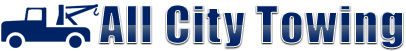 All City Towing, Logo