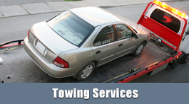 Fast Response Towing Services in Chicago, IL